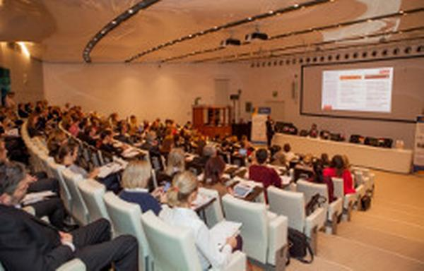 Světová HR laboratoř 2015 aneb Top trendy v personalistice II, 24. listopadu 2015, Praha