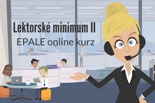 EPALE online kurz