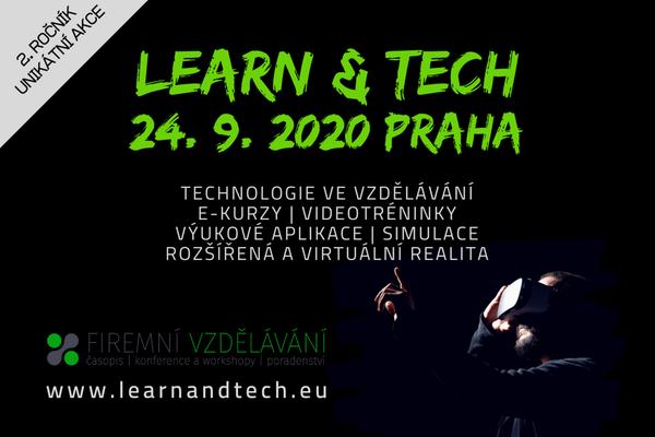 LEARN & TECH 2020